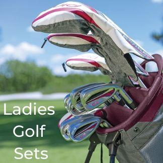 Ladies Golf Sets
