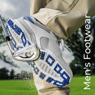 Footwear - Men's